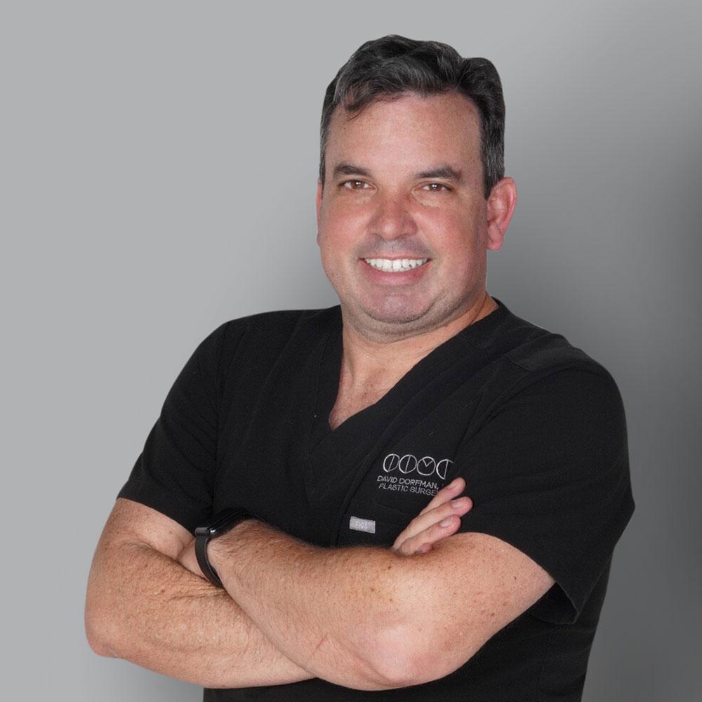 Dr. David Dorfman, Plastic Surgeon